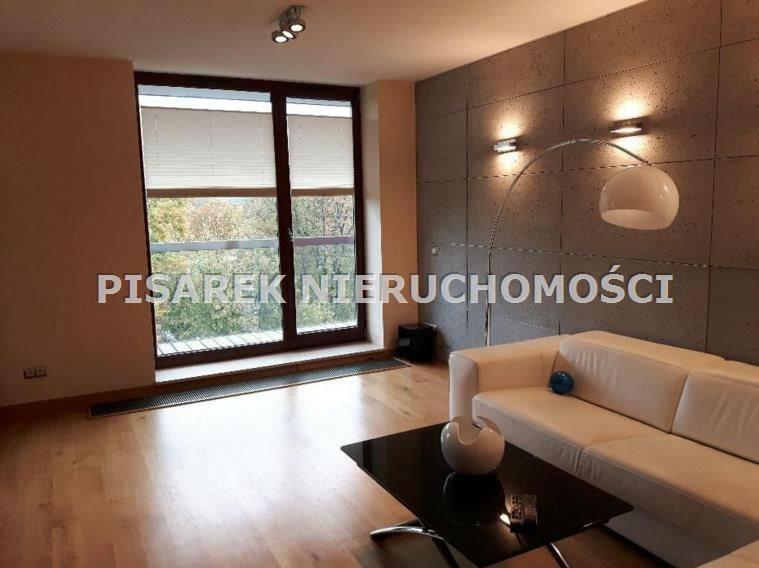 Mieszkanie dwupokojowe na wynajem Warszawa, Śródmieście, Powiśle, Wybrzeże Kościuszkowskie  76m2 Foto 1