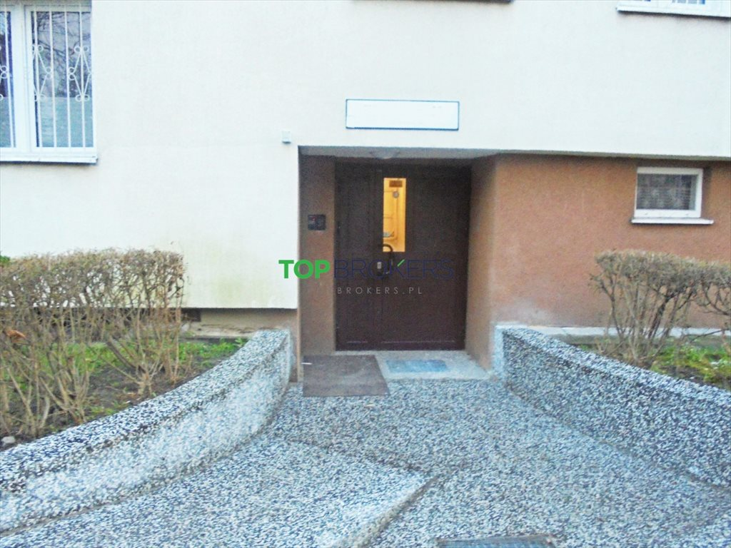 Mieszkanie trzypokojowe na sprzedaż Warszawa, Praga-Północ Szmulki, Radzymińska  59m2 Foto 12