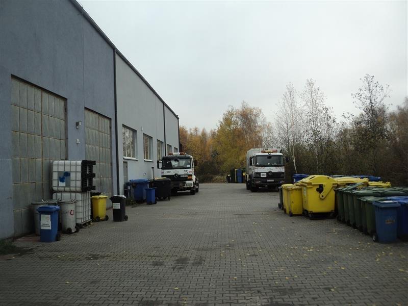 Lokal użytkowy na sprzedaż Chojnice, Gdańska  1650m2 Foto 7