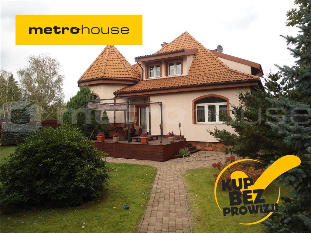 Dom na sprzedaż Warszawa, Rembertów  278m2 Foto 1