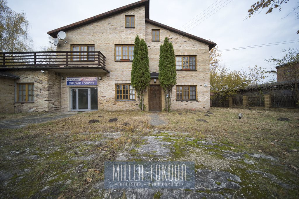 Dom na sprzedaż Nadarzyn  550m2 Foto 3