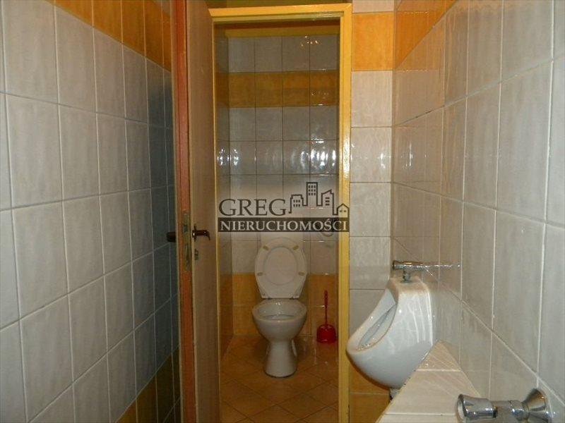 Lokal użytkowy na sprzedaż Wodzisław Śląski  342m2 Foto 6