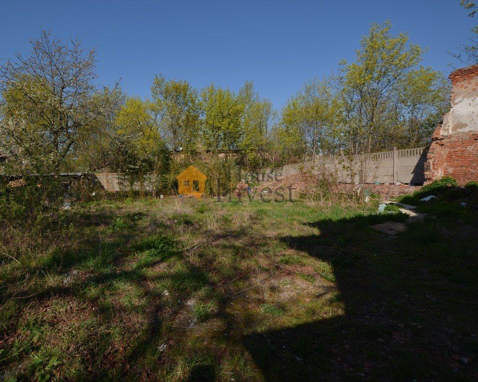 Działka inna na sprzedaż Legnica  340m2 Foto 1