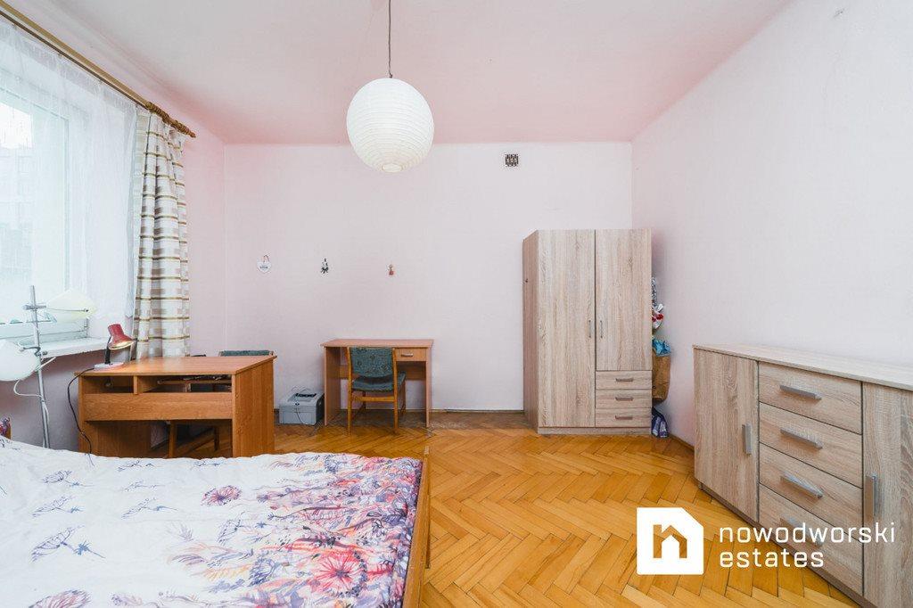 Mieszkanie trzypokojowe na sprzedaż Kraków, Grzegórzki, Grzegórzki, Mogilska  57m2 Foto 12