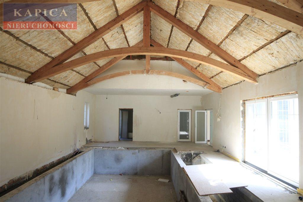 Dom na sprzedaż Skrzeszew, Familijna  415m2 Foto 9