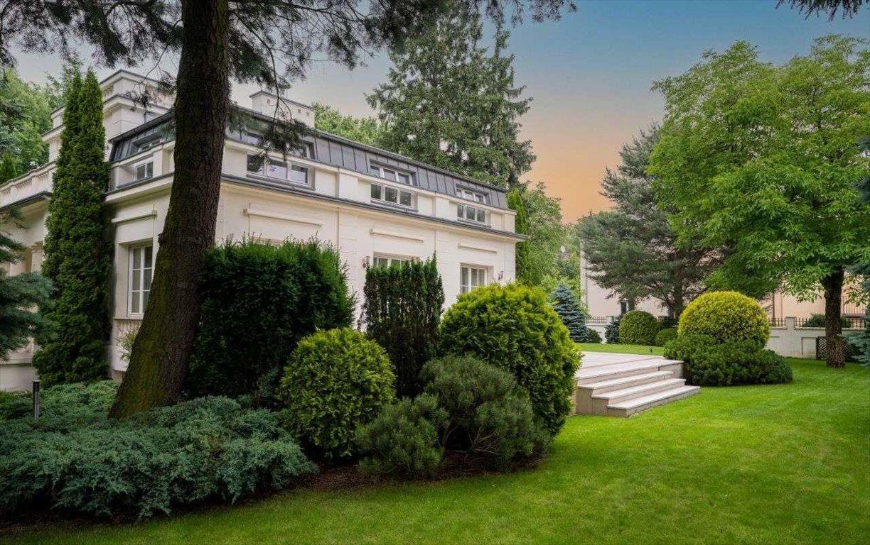 Dom na sprzedaż Michałowice, komorów, Lipowa 12  428m2 Foto 4
