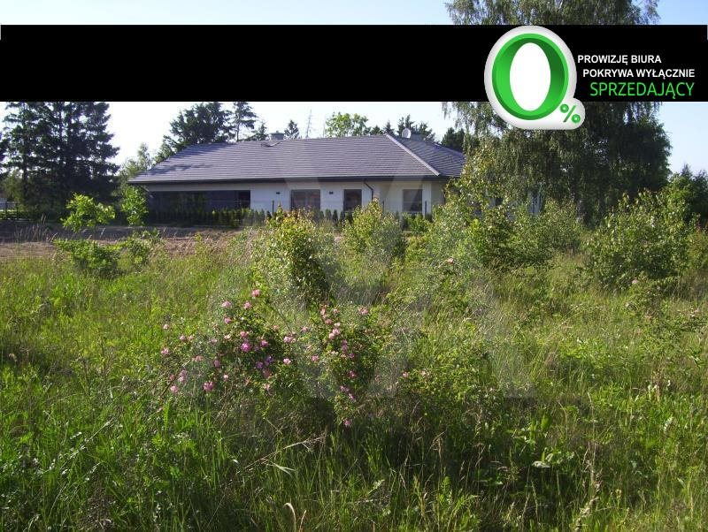 Działka budowlana na sprzedaż Gdańsk, OSOWA, ORIONA  1081m2 Foto 1