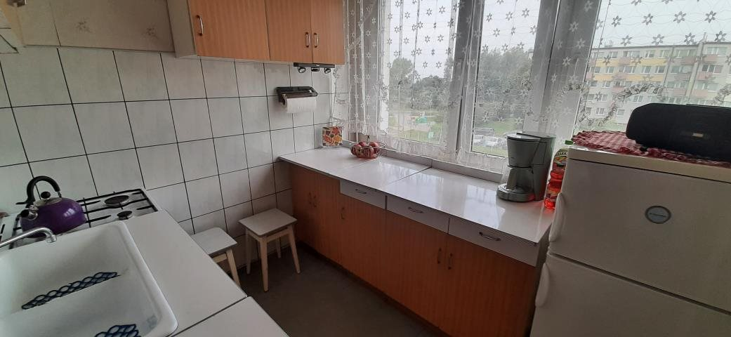 Mieszkanie trzypokojowe na sprzedaż Grudziądz, Strzemięcin  48m2 Foto 7