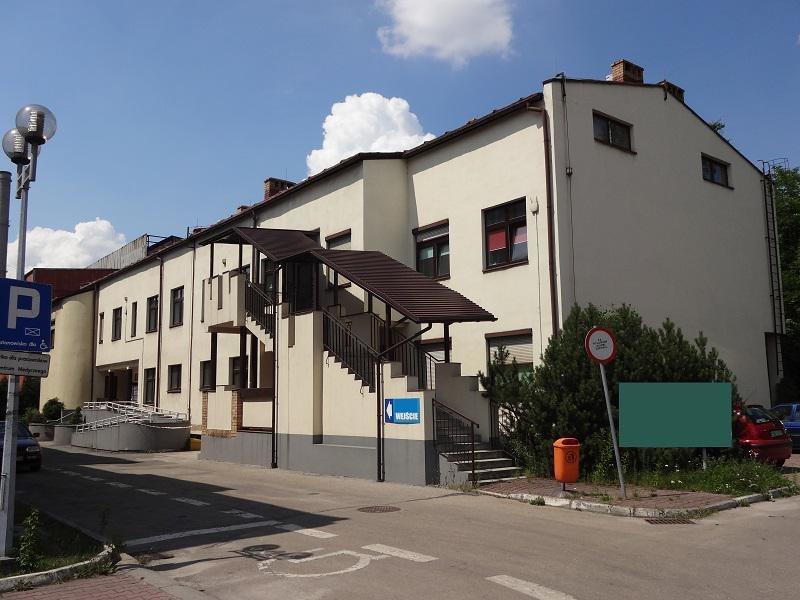 Lokal użytkowy na sprzedaż Łaziska Górne, Wyzwolenia  1385m2 Foto 1