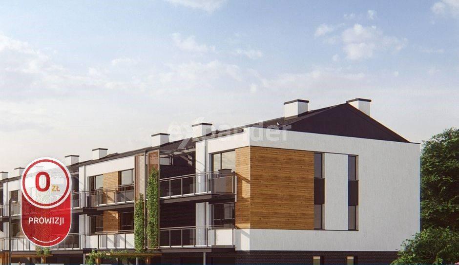 Mieszkanie trzypokojowe na sprzedaż Rzeszów, Miłocińska  61m2 Foto 4