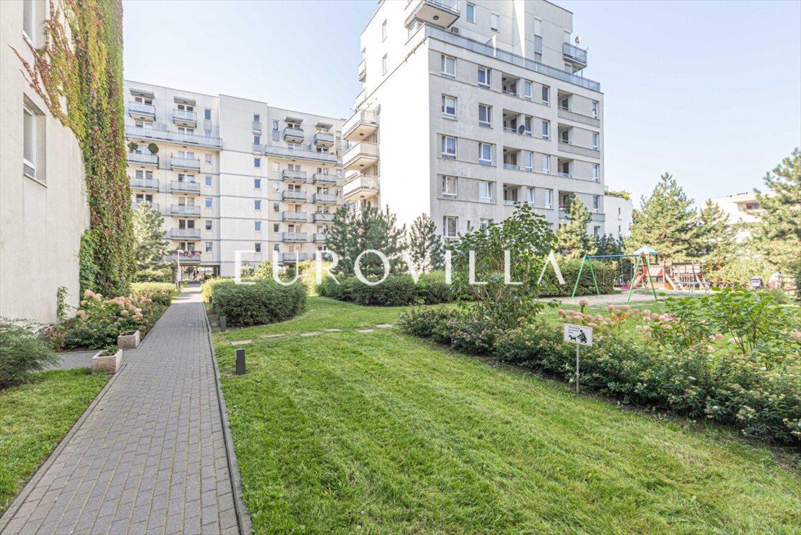Mieszkanie trzypokojowe na sprzedaż Warszawa, Mokotów Górny, Rajska  71m2 Foto 10