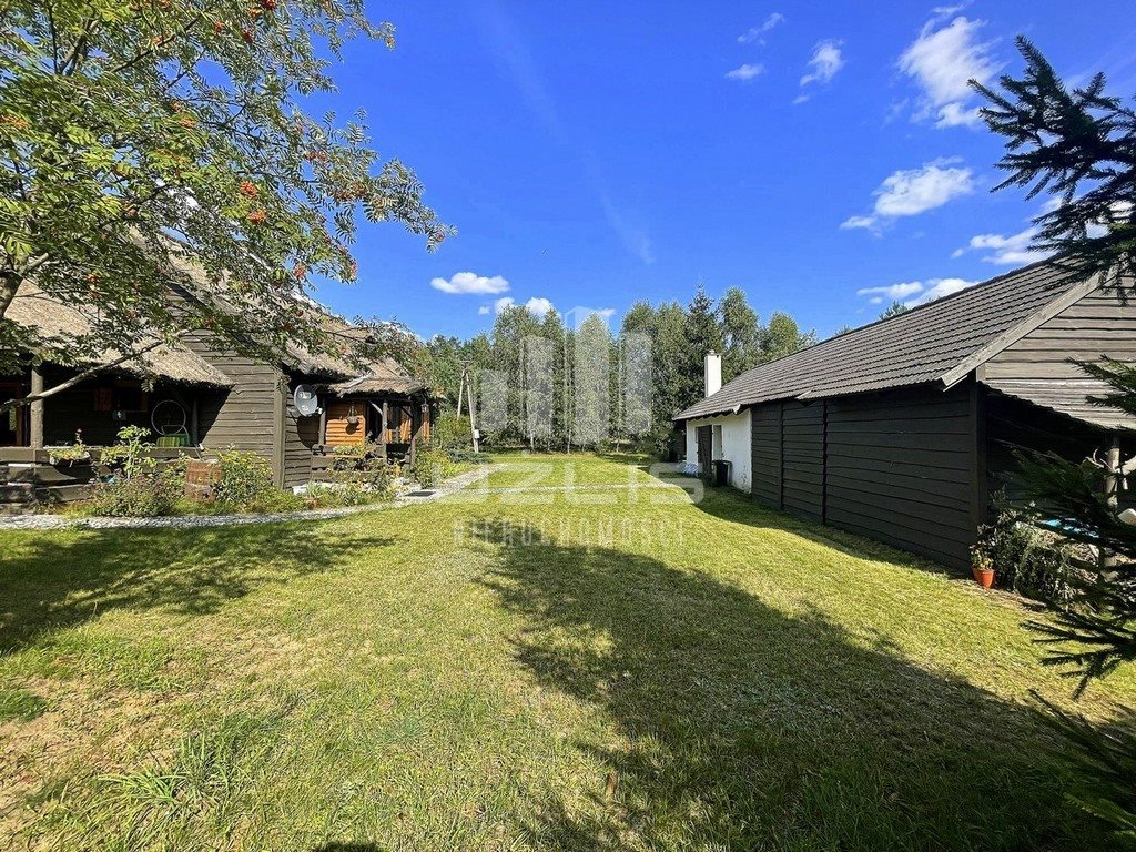 Dom na wynajem Jaszczerek  101m2 Foto 10
