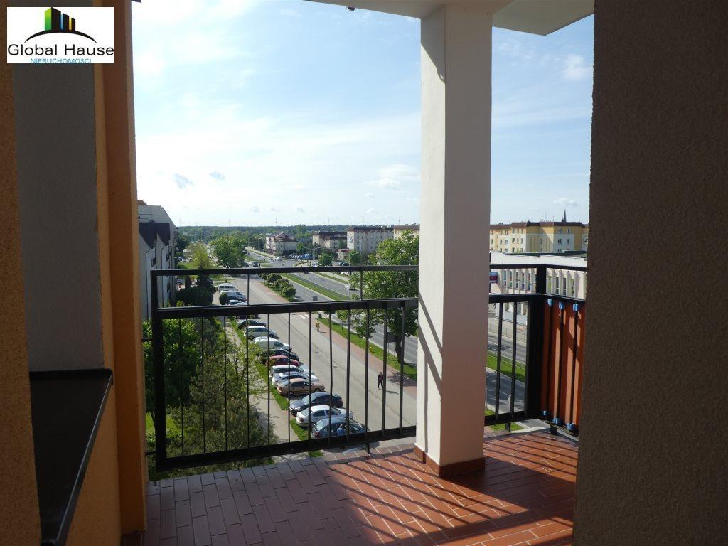 Mieszkanie dwupokojowe na wynajem Ełk, Osiedle Kochanowskiego  39m2 Foto 9