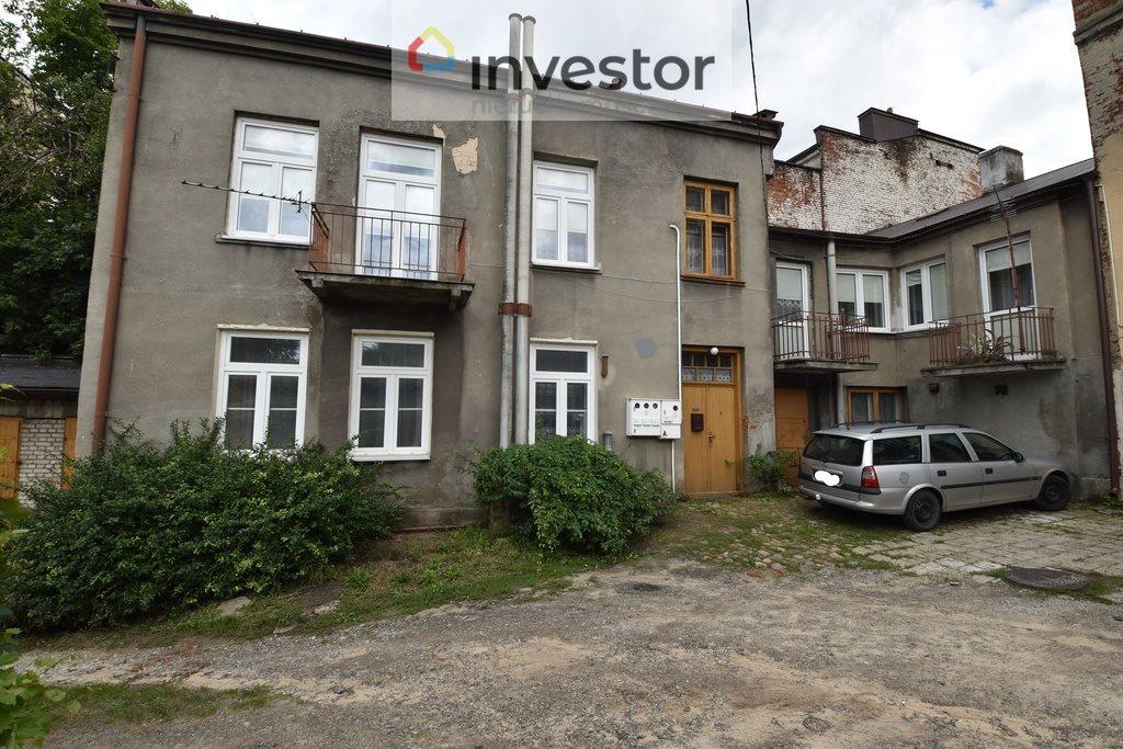 Dom na sprzedaż Ostrowiec Świętokrzyski, Kościelna  156m2 Foto 1