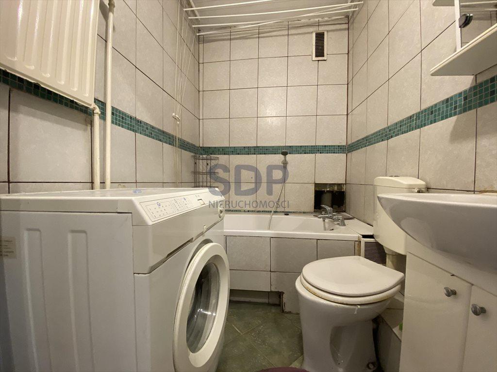 Mieszkanie dwupokojowe na sprzedaż Wrocław, Śródmieście, Ołbin, Żeromskiego Stefana  39m2 Foto 10