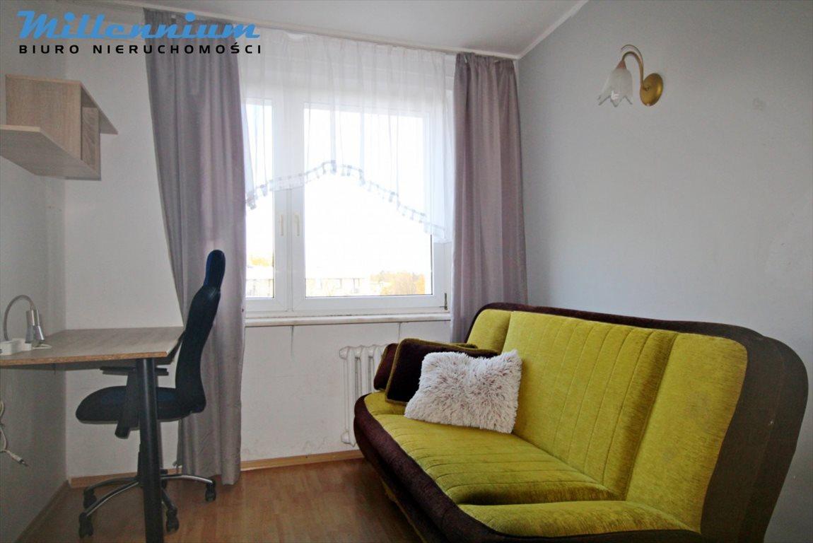 Mieszkanie trzypokojowe na sprzedaż Gdynia, Witomino, Chwarznieńska  53m2 Foto 3