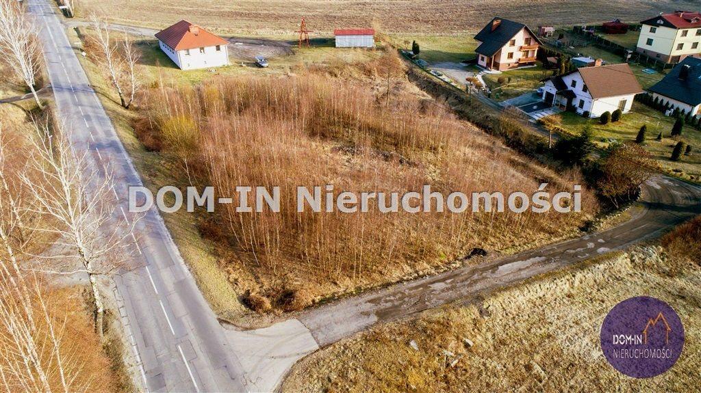 Działka inna na sprzedaż Jastrzębie-Zdrój, Moszczenica, Wyzwolenia  3783m2 Foto 4