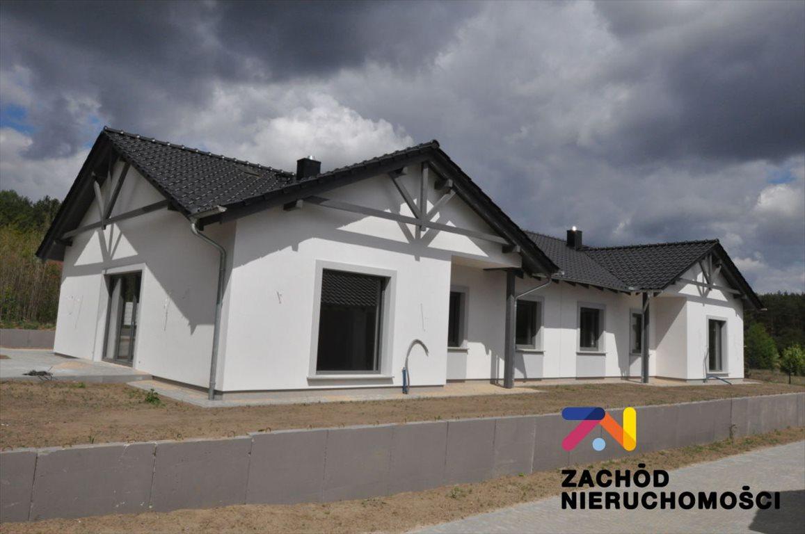 Dom na sprzedaż Zielona Góra, Ochla, Osiedle Wrzosowe Ochla  95m2 Foto 3
