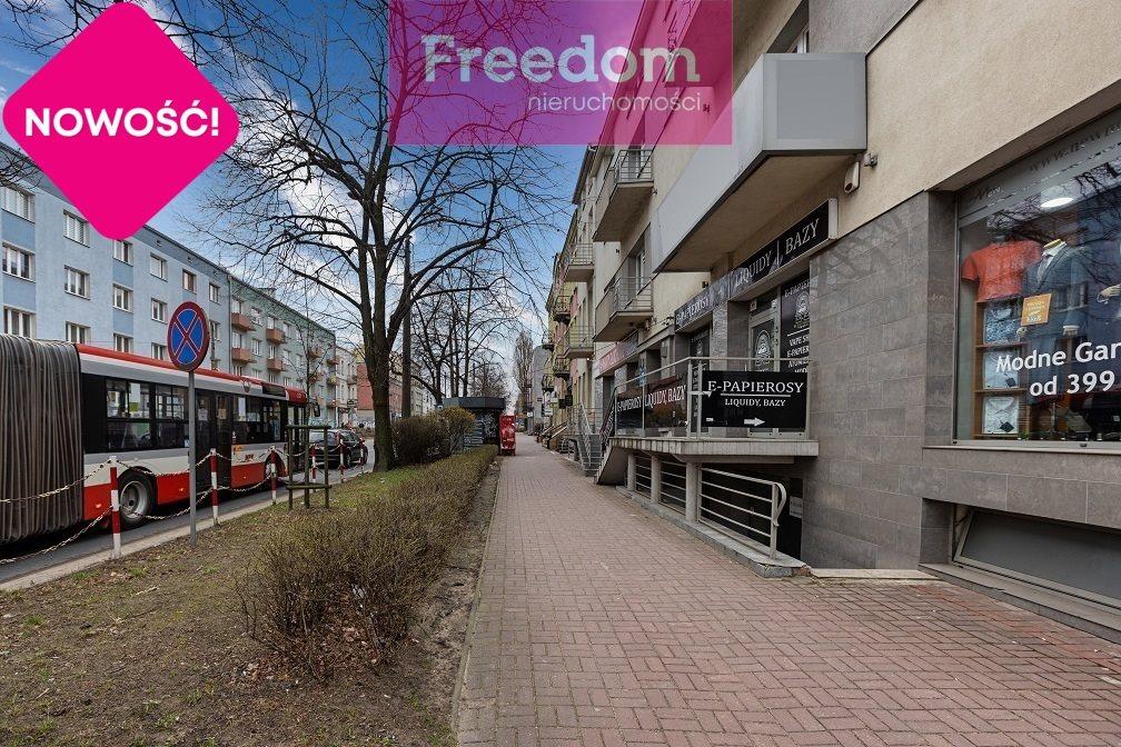 Lokal użytkowy na wynajem Częstochowa, al. Aleja Kościuszki  90m2 Foto 10