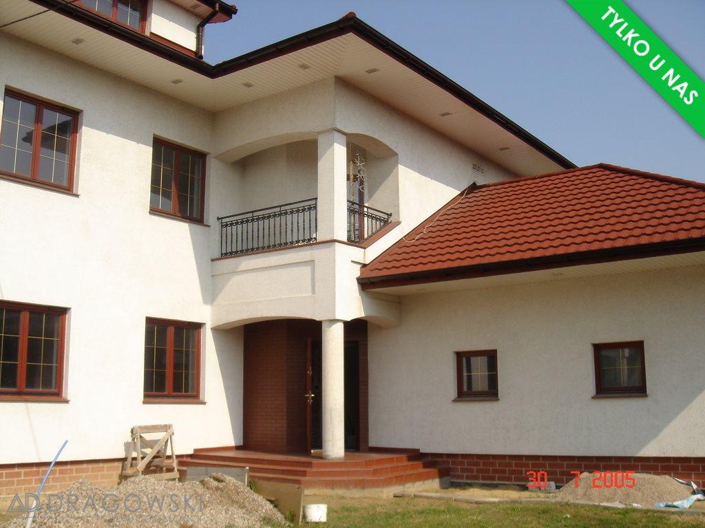 Dom na sprzedaż Warszawa, Bemowo  1556m2 Foto 3
