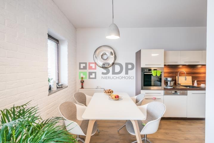 Mieszkanie czteropokojowe  na sprzedaż Wrocław, Psie Pole, Zawidawie, Urocza  150m2 Foto 3