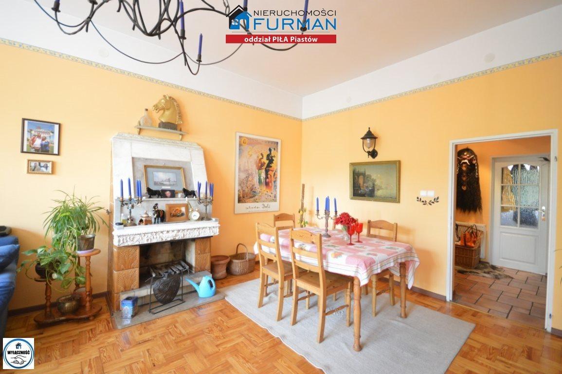 Mieszkanie trzypokojowe na sprzedaż Trzcianka, Mickiewicza  102m2 Foto 6