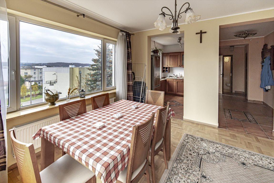 Mieszkanie trzypokojowe na wynajem Gdynia, Wzgórze Św. Maksymiliana, Kazimierza Tetmajera  80m2 Foto 7