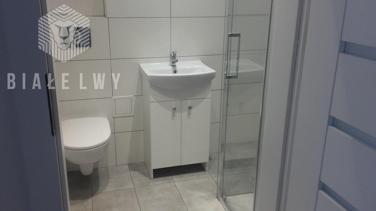 Mieszkanie trzypokojowe na sprzedaż Warszawa, Śródmieście, Aleja Solidarności  65m2 Foto 7