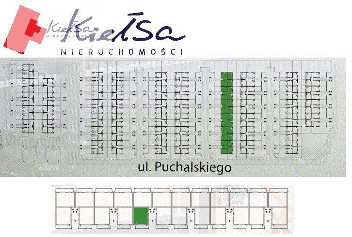 Mieszkanie trzypokojowe na sprzedaż Białystok, Bagnówka, Józefa Karola Puchalskiego  64m2 Foto 3