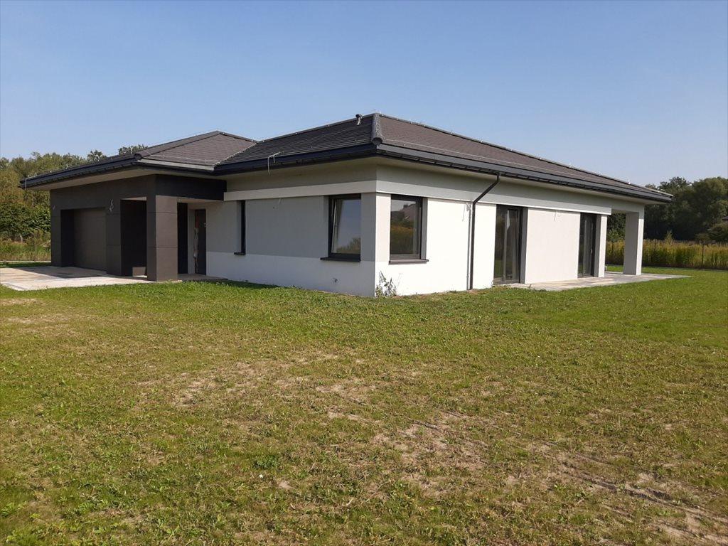Dom na sprzedaż Konstancin-Jeziorna  211m2 Foto 1