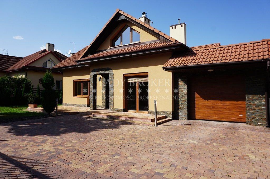 Dom na sprzedaż Rzeszów, Miłocin  180m2 Foto 9