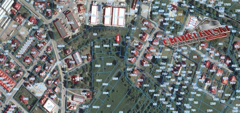 Działka budowlana na sprzedaż Koszalin, Rokosowo, Rokosowo, Topolowa  1031m2 Foto 1