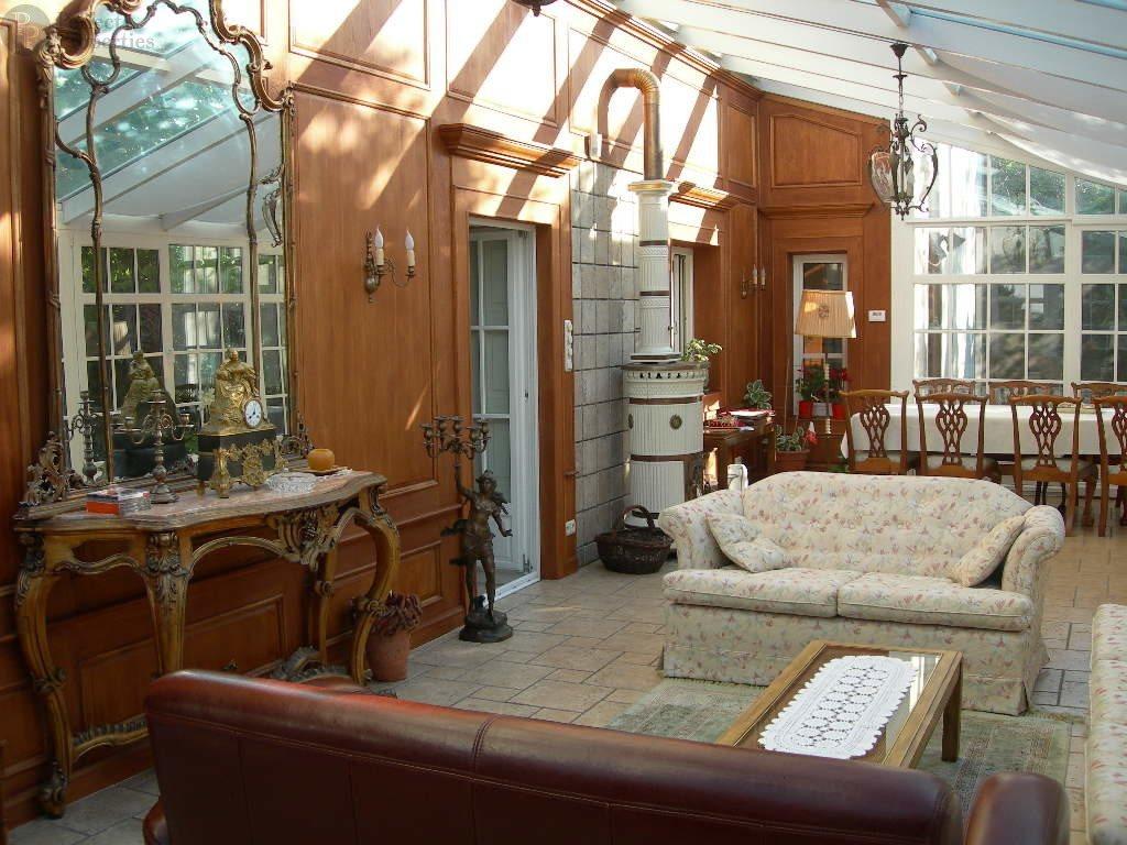 Luksusowy dom na sprzedaż Warszawa, Mokotów, Okrężna  450m2 Foto 1