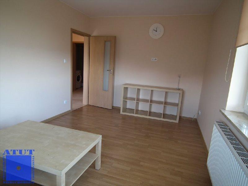 Mieszkanie dwupokojowe na wynajem Gliwice, Centrum, Konarskiego  46m2 Foto 11