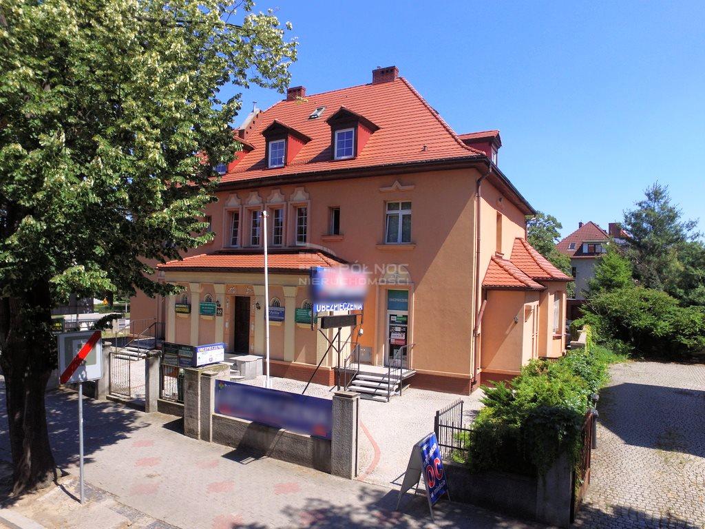 Lokal użytkowy na sprzedaż Głogów, Jedności Robotniczej  980m2 Foto 1