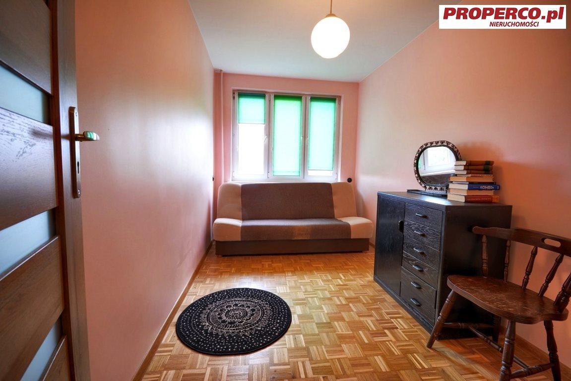 Mieszkanie trzypokojowe na wynajem Kielce, Sady  48m2 Foto 4