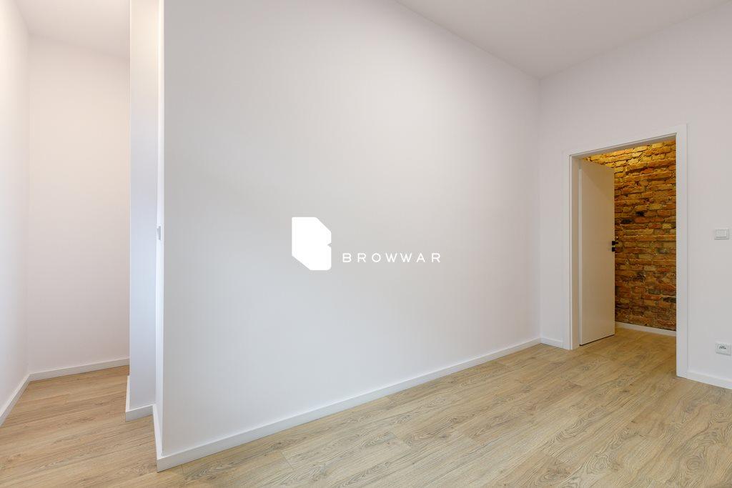 Mieszkanie dwupokojowe na sprzedaż Poznań, Łazarz, Łazarz, Marcelego Mottego  36m2 Foto 7