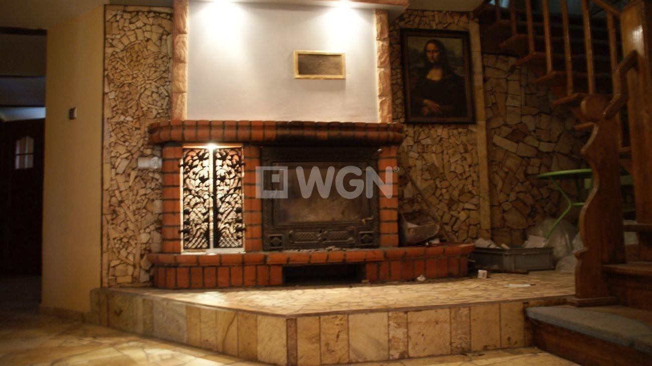 Dom na sprzedaż Grzybiany, Legnicka  64  440m2 Foto 2