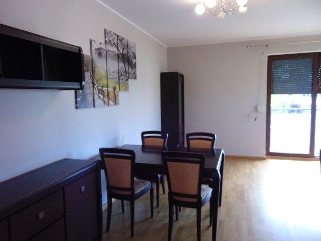Mieszkanie trzypokojowe na wynajem Toruń, Mokre, Chełmińska  59m2 Foto 9