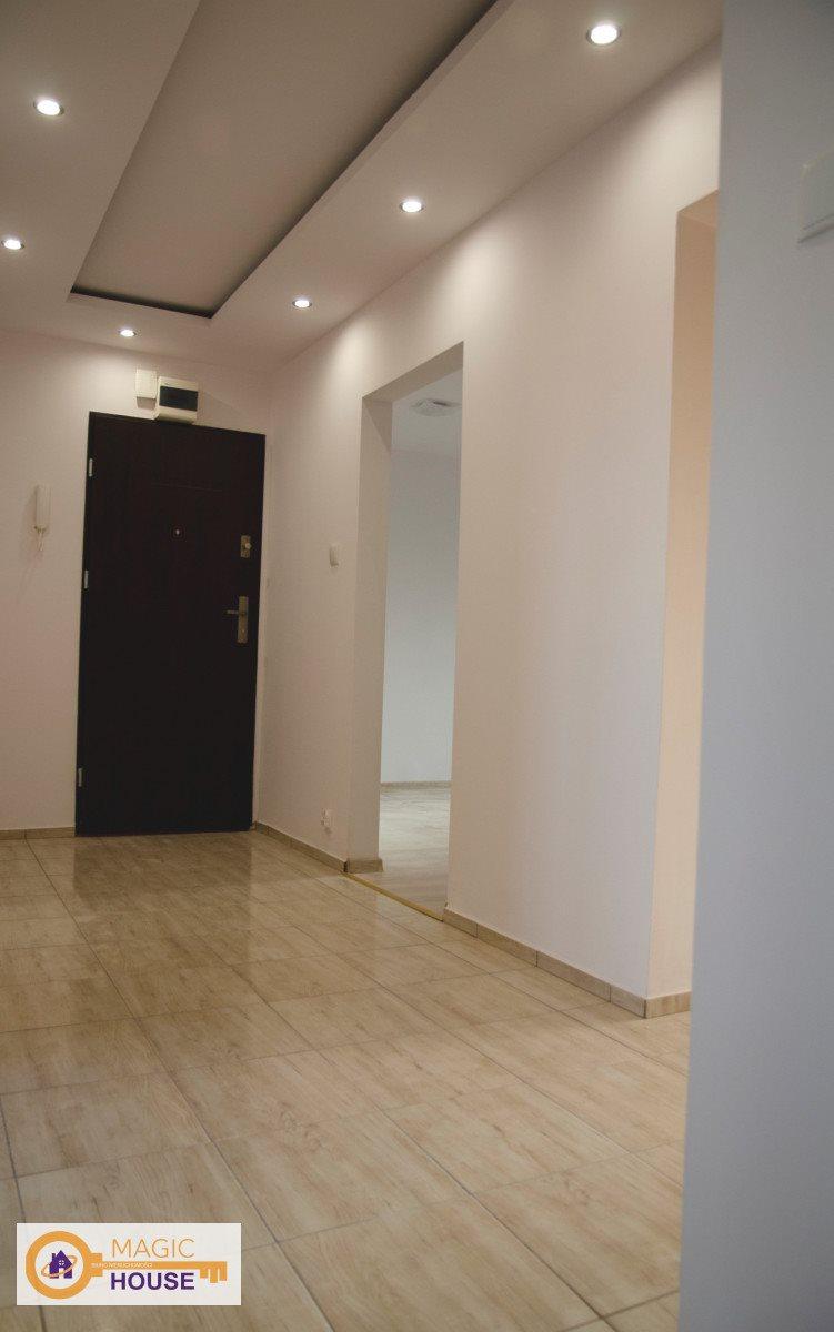Mieszkanie trzypokojowe na sprzedaż Gdynia, Pogórze, Wiceadmirała Kazimierza Porębskiego  61m2 Foto 2