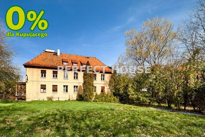 Lokal użytkowy na sprzedaż Świdnica, Lwa Tołstoja  1497m2 Foto 5