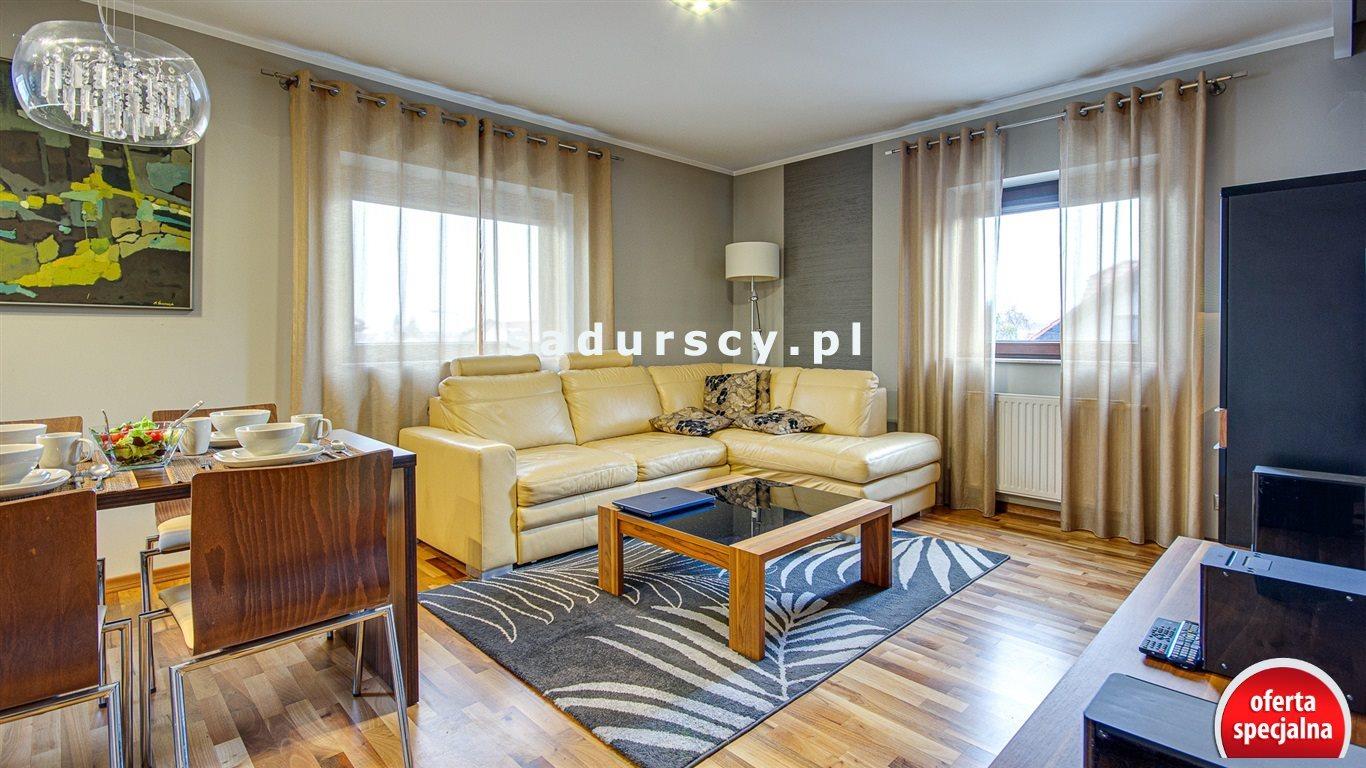 Mieszkanie dwupokojowe na sprzedaż Kraków, Dębniki, Kliny, Babinicza  51m2 Foto 2
