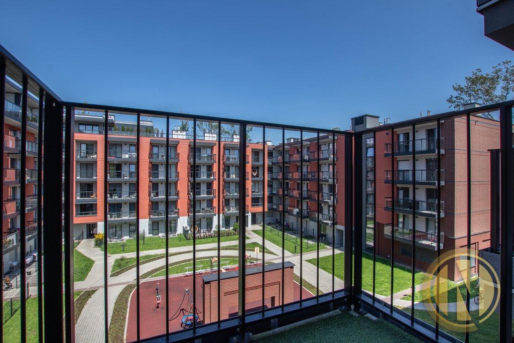 Mieszkanie dwupokojowe na sprzedaż Kraków, Stare Miasto, Stare Miasto, Rakowicka  27m2 Foto 13