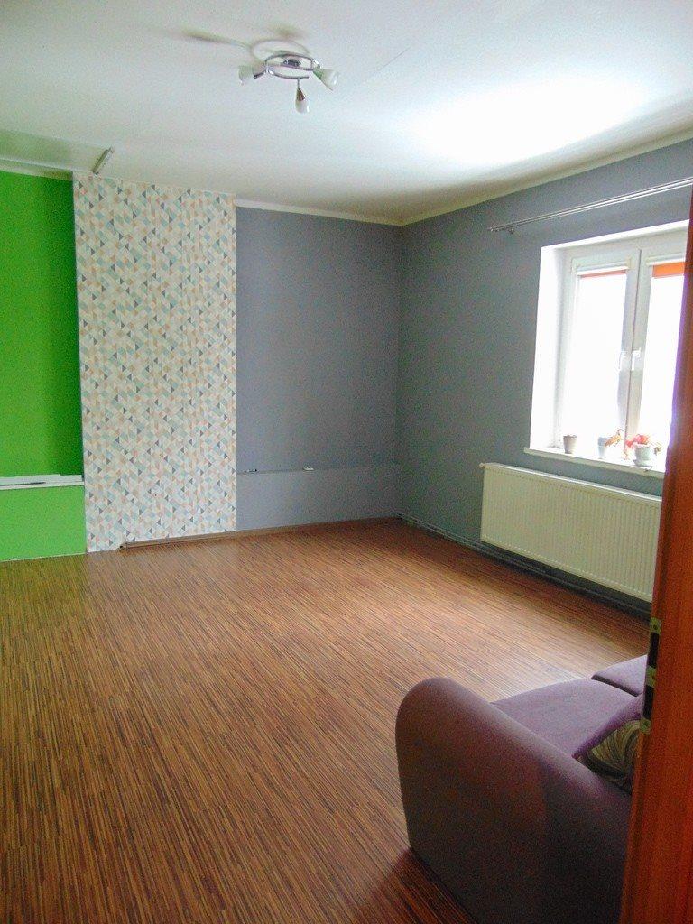 Mieszkanie dwupokojowe na sprzedaż Krzyżanowo  59m2 Foto 1