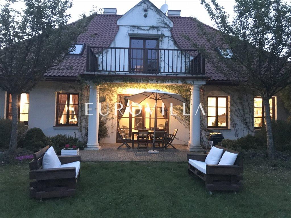 Dom na sprzedaż Warszawa, Wilanów Kępa Zawadowska, Bruzdowa  260m2 Foto 8