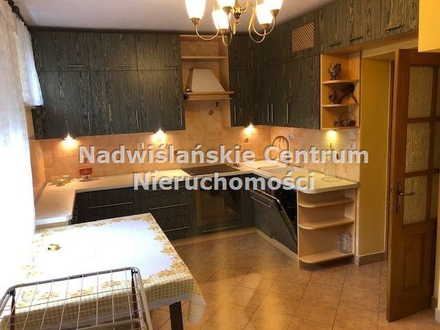 Dom na sprzedaż Kraków, Krowodrza, Wola Justowska  140m2 Foto 4