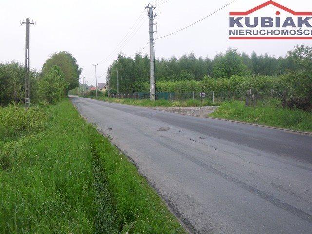 Działka inwestycyjna na sprzedaż Książenice  1500m2 Foto 5