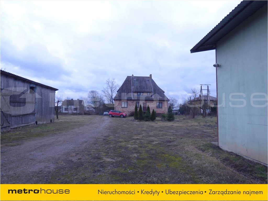 Dom na sprzedaż Pluty, Wiśniew  160m2 Foto 10