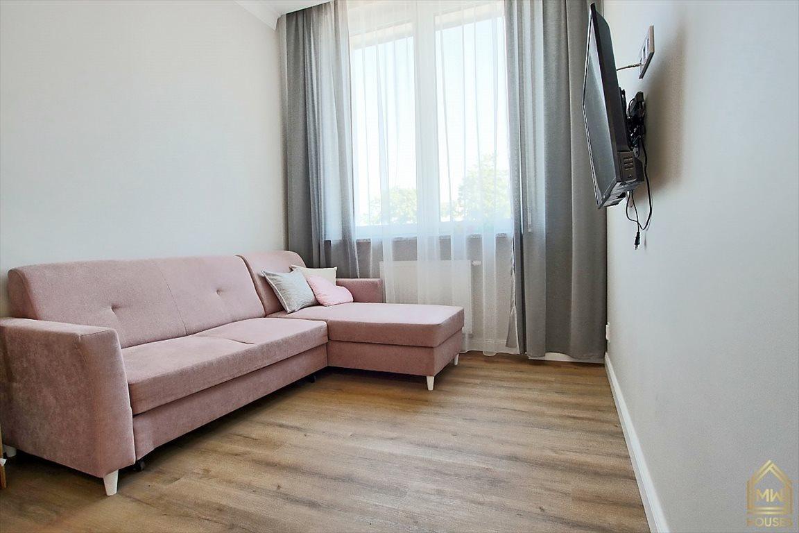 Mieszkanie dwupokojowe na wynajem Białystok, Centrum  38m2 Foto 3