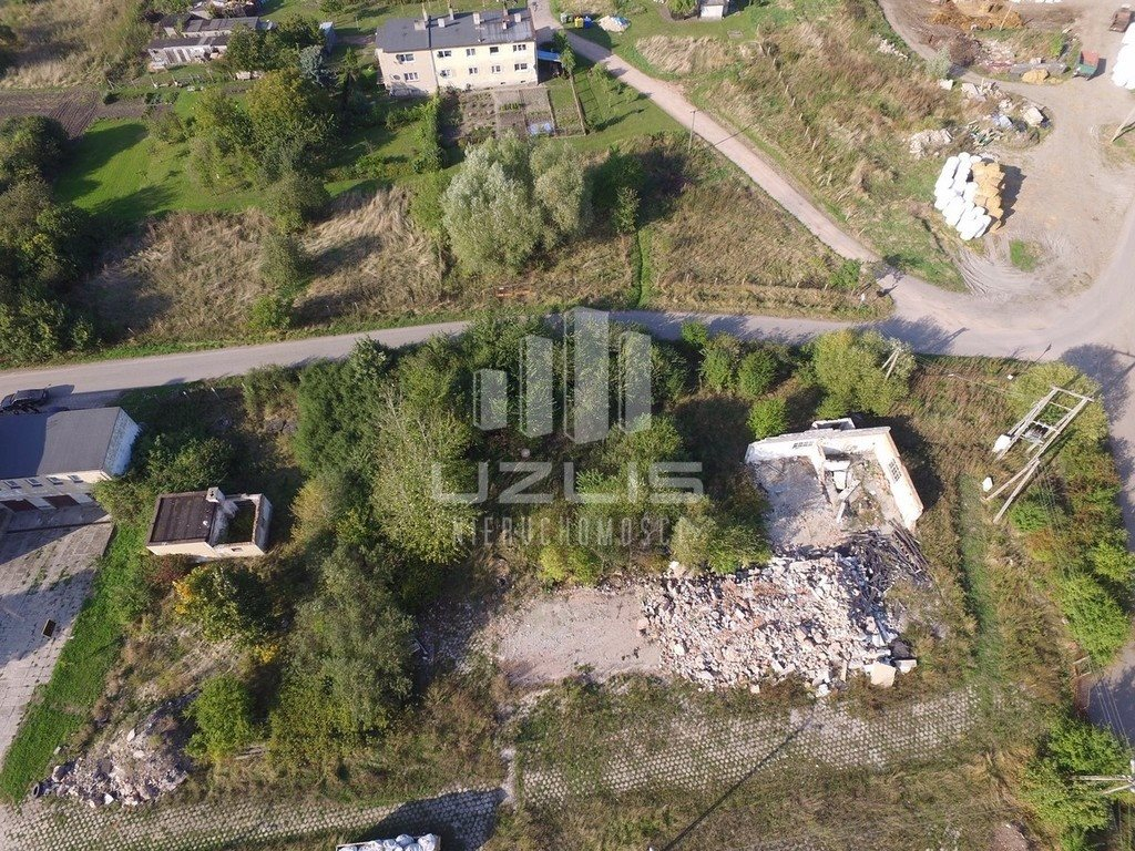 Lokal użytkowy na sprzedaż Pomyje  1925m2 Foto 11